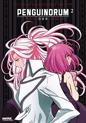 PENGUINDRUM:COLLECTION 2 (DVD)